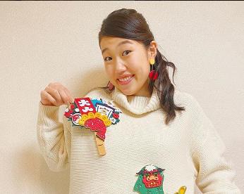 横澤夏子 女児出産!インスタで報告!「ノンストップ」で密着