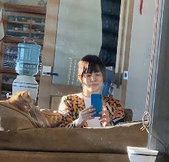 石田 ゆり子 自宅
